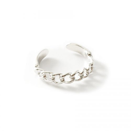 Kerry Silver Ring