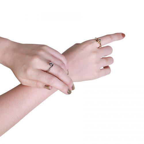 Yona Ring Gold
